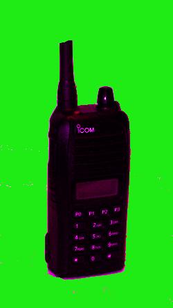 Produkter Westél - ICOM F3032