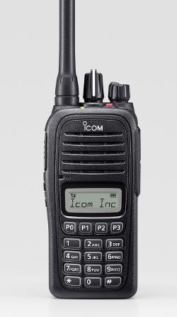 Icom F1000T